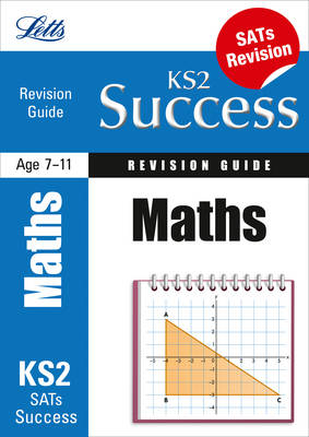 KS2 Maths Revision Guide (Paperback)
