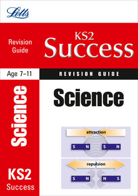 KS2 Science Revision Guide - Letts Key Stage 2 Success (Paperback)