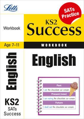 KS2 English Workbook - Letts Key Stage 2 Success (Paperback)