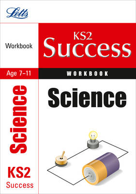 KS2 Science Workbook - Letts Key Stage 2 Success (Paperback)