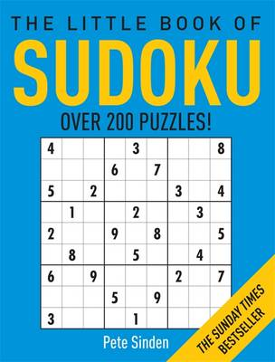 The Little Book of Sudoku (Paperback)