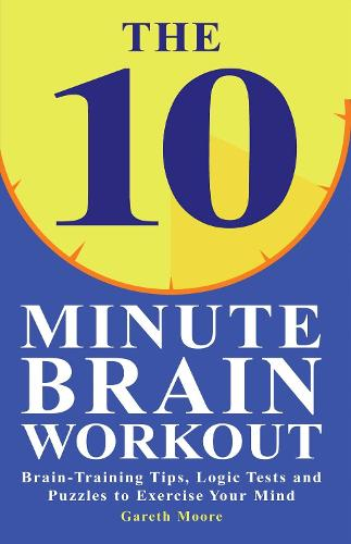 The 10-Minute Brain Workout (Paperback)