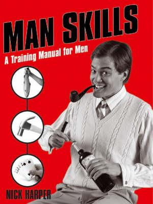 Man Skills (Hardback)