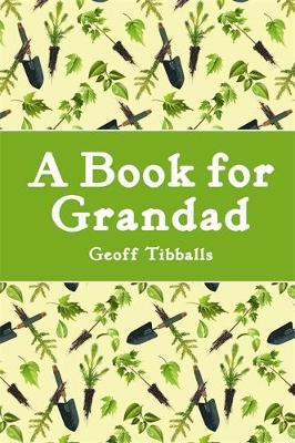 A Book for Grandad (Hardback)