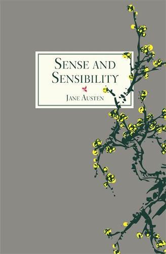 Sense and Sensibility (Hardback)