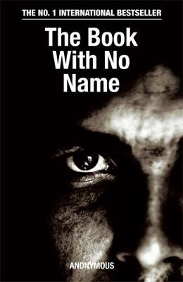 The Book With No Name (Paperback)