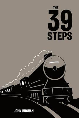 The 39 Steps (Hardback)