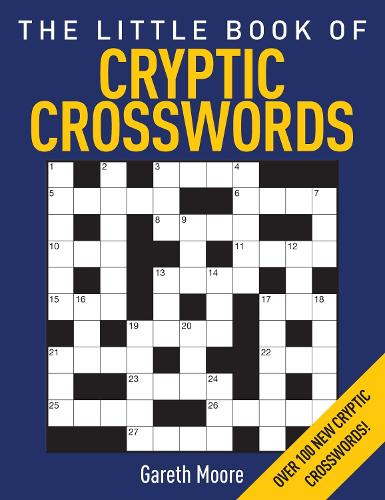 The Little Book of Cryptic Crosswords (Paperback)