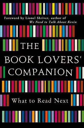The Book Lovers' Companion: What to Read Next (Paperback)