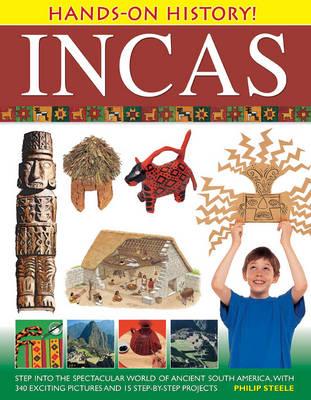 Hands On History: Inca's (Paperback)