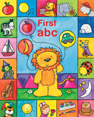 Sparkly Learning (Board book)