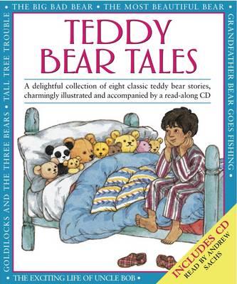 Teddy Bear Tales (Hardback)