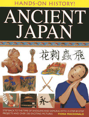 Hands on History: Ancient Japan (Paperback)