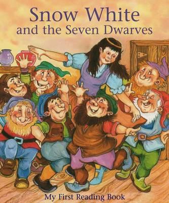Snow White and the Seven Dwarves (Hardback)