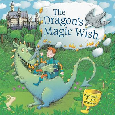 Dragon's Magic Wish (Hardback)
