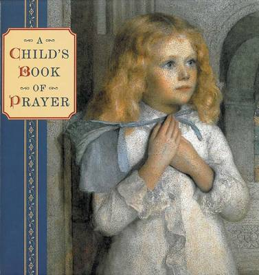 Child's Book of Prayer (Hardback)