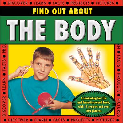 Find Out About the Body (Hardback)