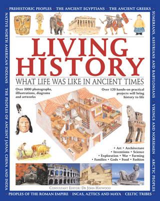 Living History (Hardback)
