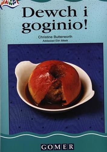 Dewch i Goginio! (Llyfr Mawr) (Paperback)