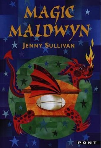 Magic Maldwyn (Paperback)