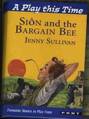 Play This Time, A: Sion and the Bargain Bee (Paperback)