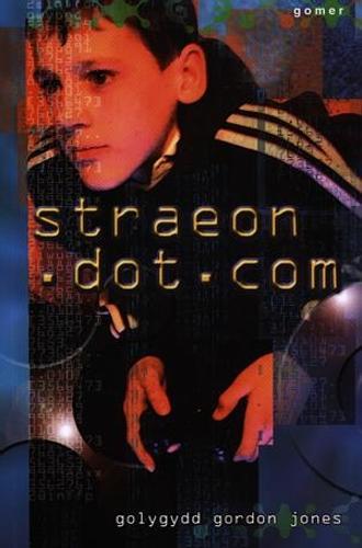 Straeon Dot Com (Paperback)