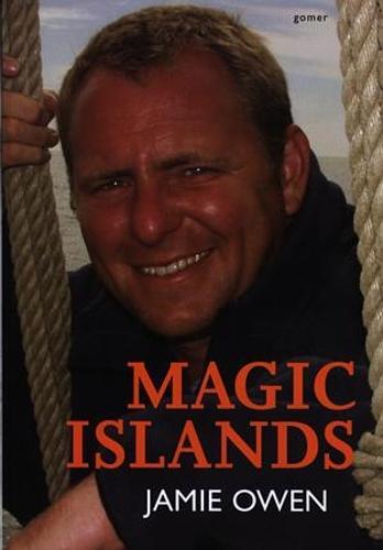 Magic Islands (Paperback)