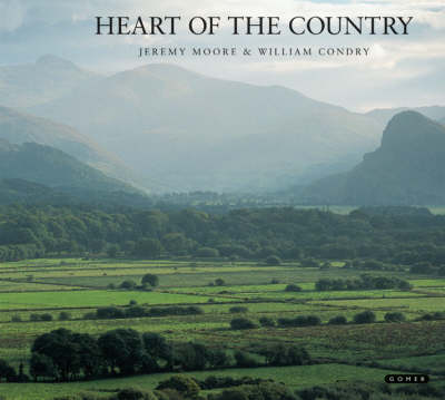 Heart of the Country: A Photographic Diary of Wales (Paperback)