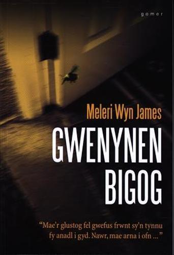 Gwenynen Bigog (Paperback)