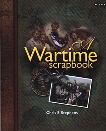 Wartime Scrapbook, A (Paperback)