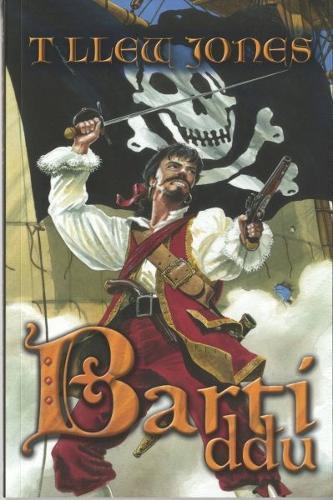 Barti Ddu (Paperback)
