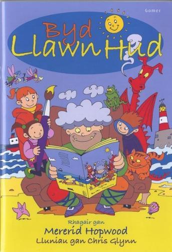 Byd Llawn Hud (Paperback)