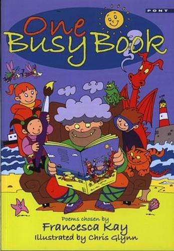 One Busy Book (Big Book) (Paperback)