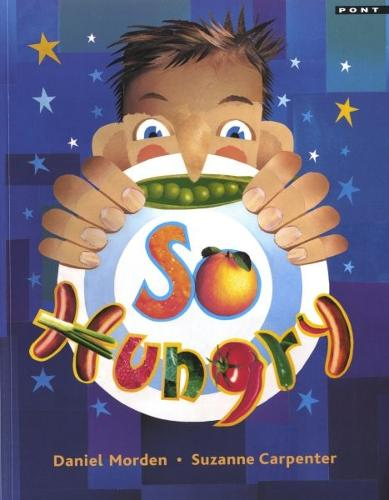 So Hungry (Paperback)