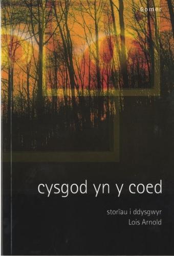 Cysgod yn y Coed - Storiau i Ddysgwyr (Paperback)