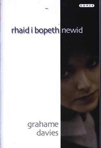 Rhaid i Bopeth Newid (Paperback)