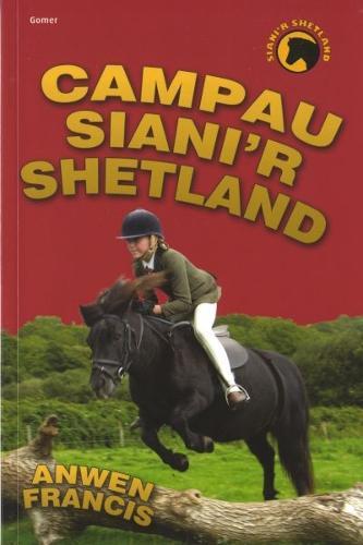 Campau Siani'r Shetland (Paperback)