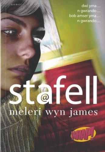 Cyfres Whap: St@fell (Paperback)