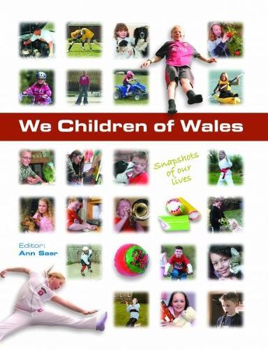 We Children of Wales (Paperback)