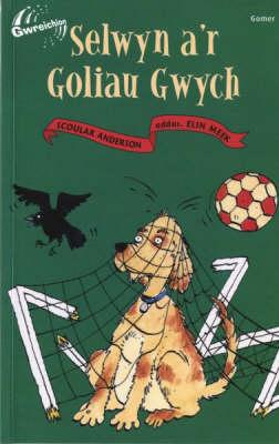 Selwyn A'r Goliau Gwych - Cyfres Gwreichion (Paperback)