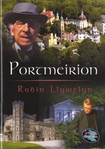 Cyfres Cip ar Gymru/Wonder Wales: Portmeirion (Paperback)