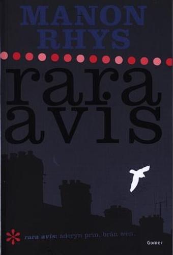 Rara Avis (Paperback)