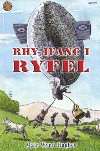 Cyfres 'Slawer Dydd: Rhy Ifanc i Ryfel (Paperback)