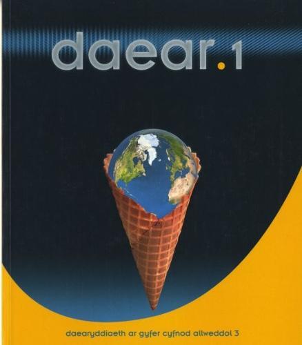 Daear.1 (Paperback)