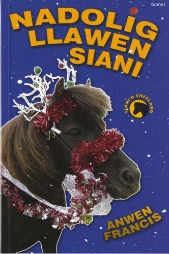 Nadolig Llawen Siani (Paperback)