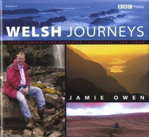 Welsh Journeys (Hardback)