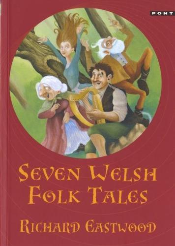 Seven Welsh Folk Tales (Paperback)