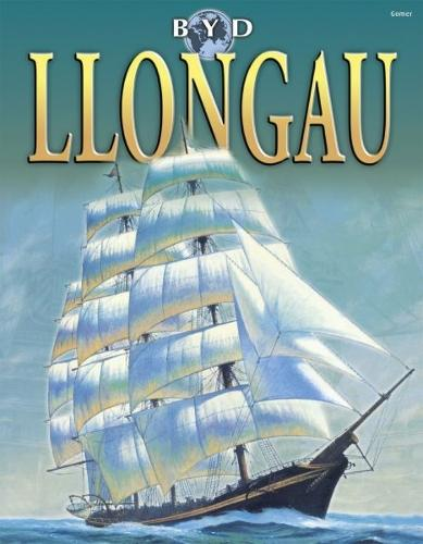 Byd Llongau (Paperback)