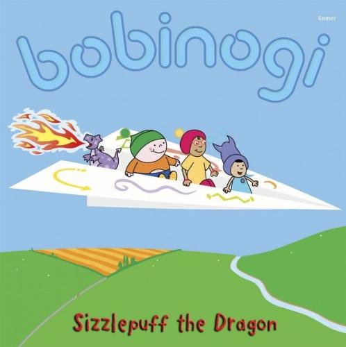 Bobinogs, The: Sizzlepuff the Dragon (Paperback)