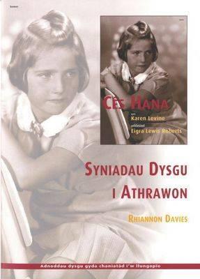 Ces Hana - Syniadau Dysgu i Athrawon (Paperback)